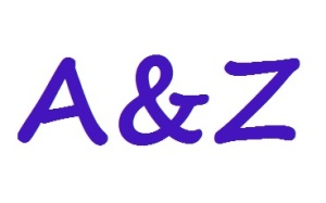 A and Z